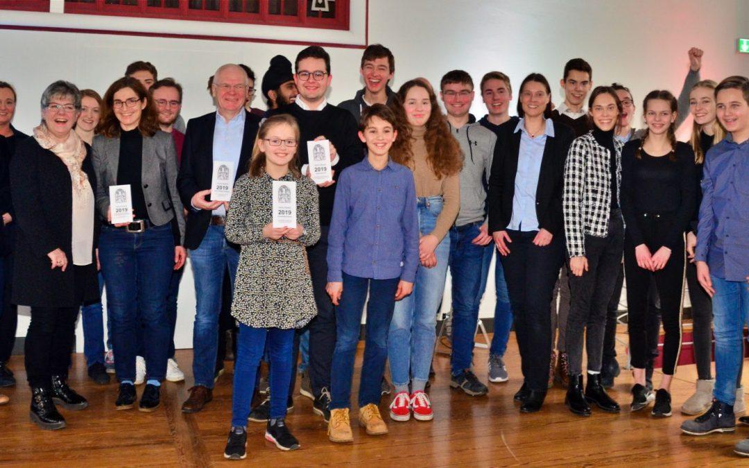 Archi Award 2019