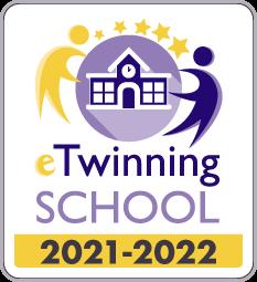 Archi mit dem eTwinning-Schulsiegel ausgezeichnet